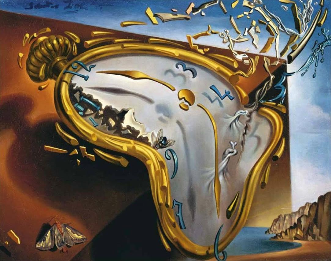 деформация времени