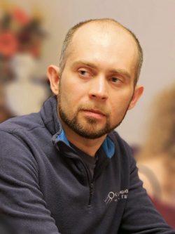 интервью Александра Хохлова