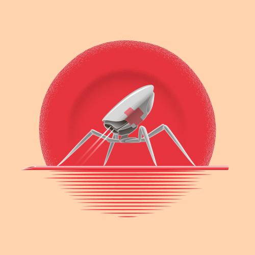 наноробот