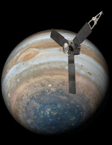 наука о планетах