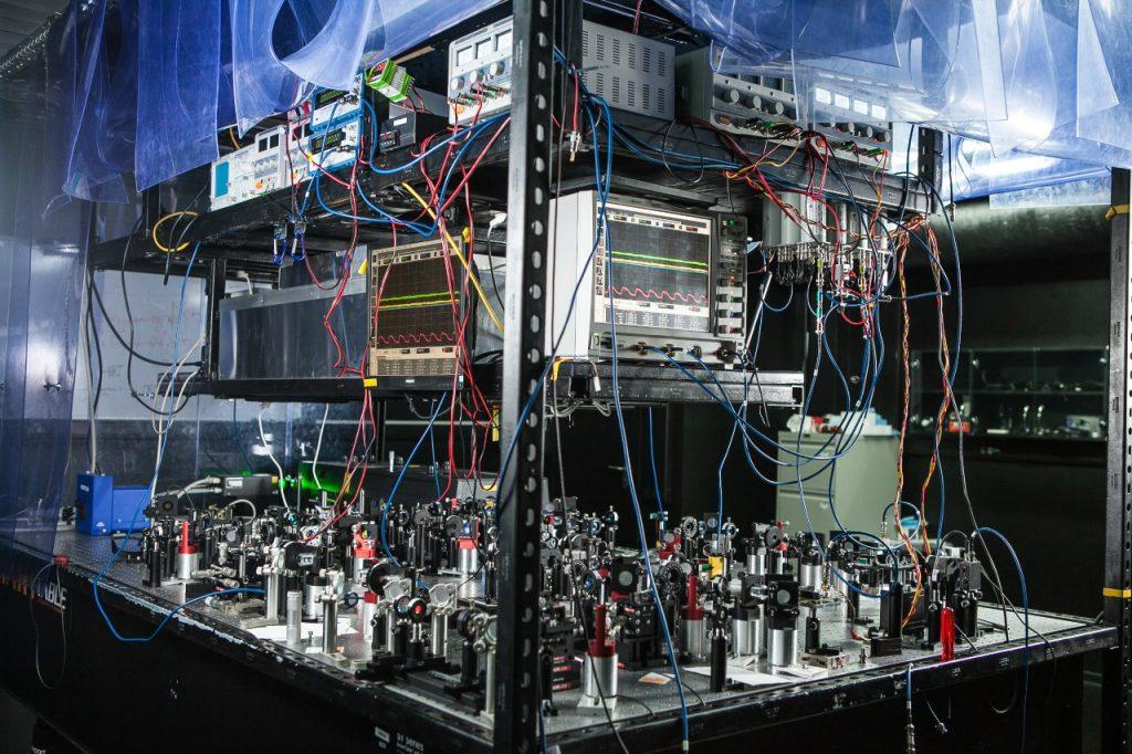 квантовая передача информации