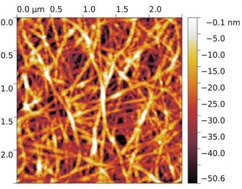 металлическая проводимость в углеродных нанотрубках
