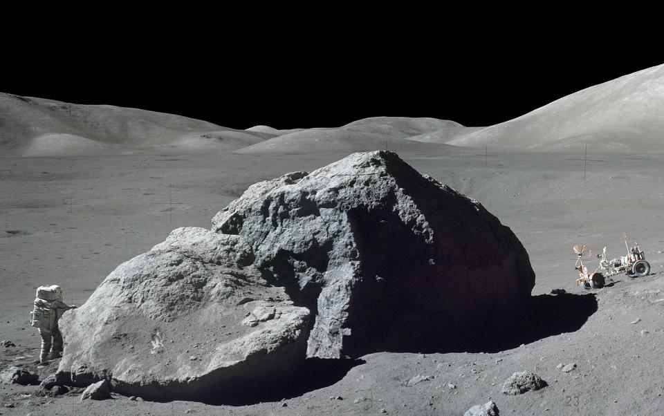 ссср на луне