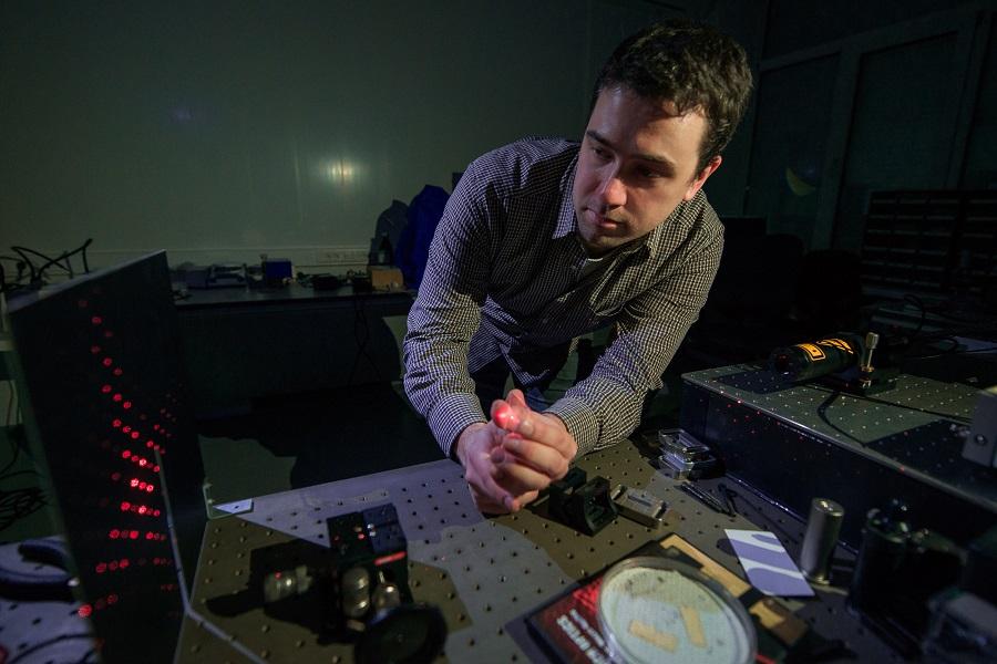 сверхточные оптические приборы
