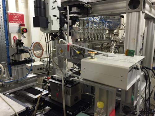 исследование применение полимеров