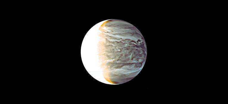 бром в атмосфере Венеры