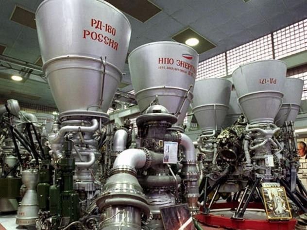 ракетный двигатель Raptor
