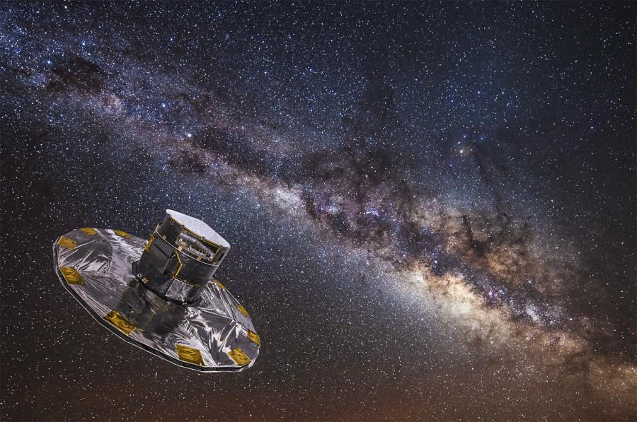 Астрофизики МФТИ