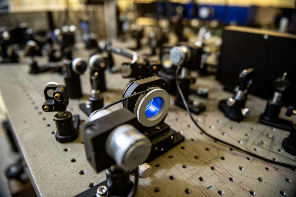 молекулярные машины