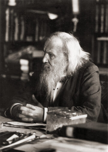 Александра Борисова кандидат химических наук
