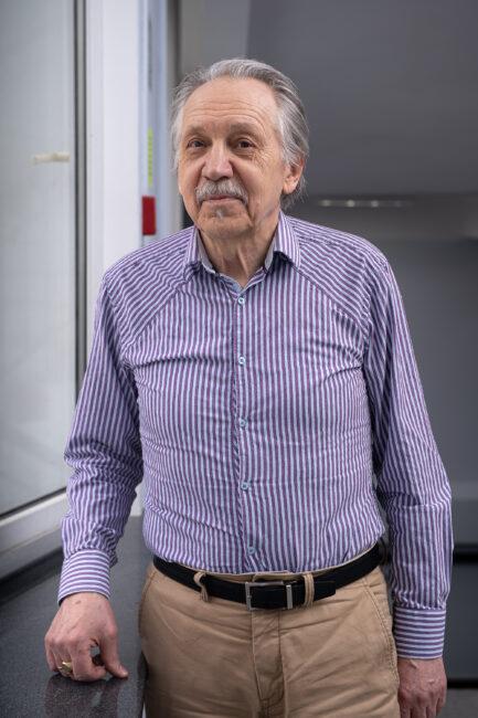 Вячеслав Шокуров