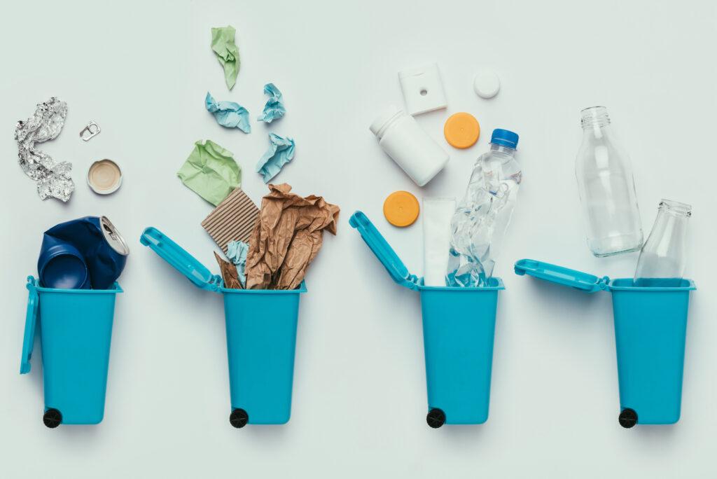 отходов