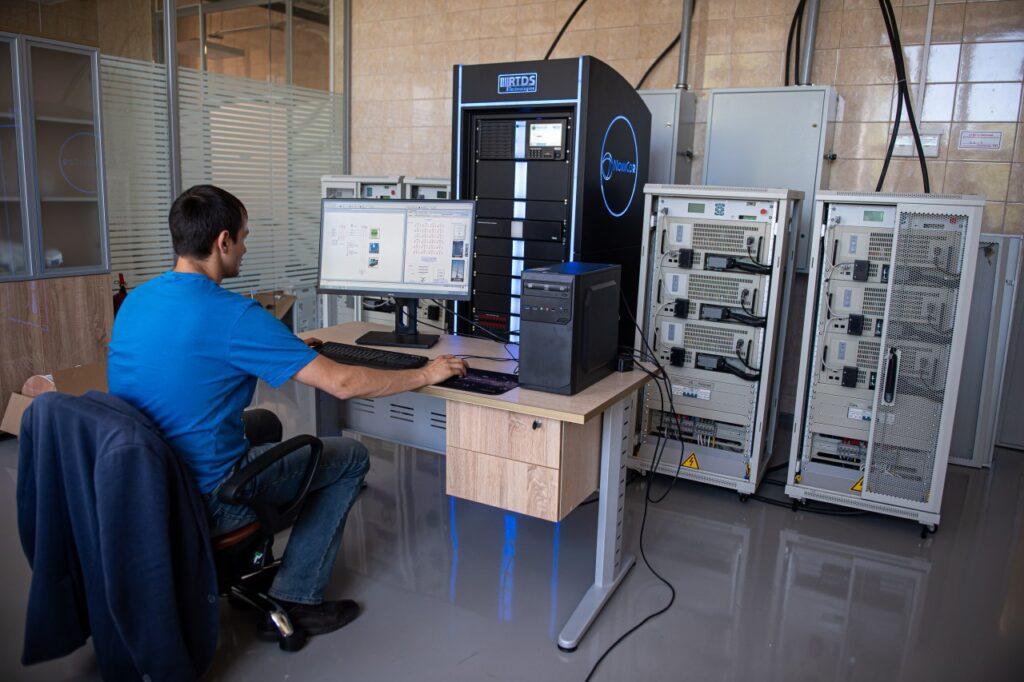 Лаборатории МФТИ