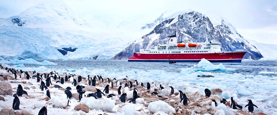 Антарктиду