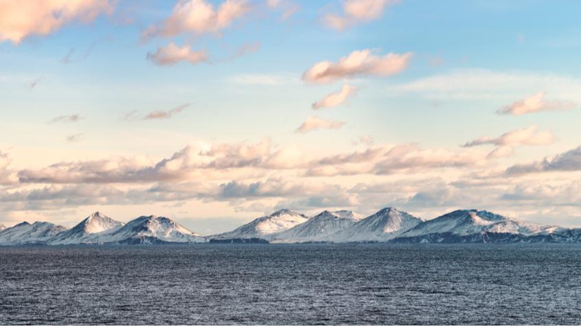 Арктике