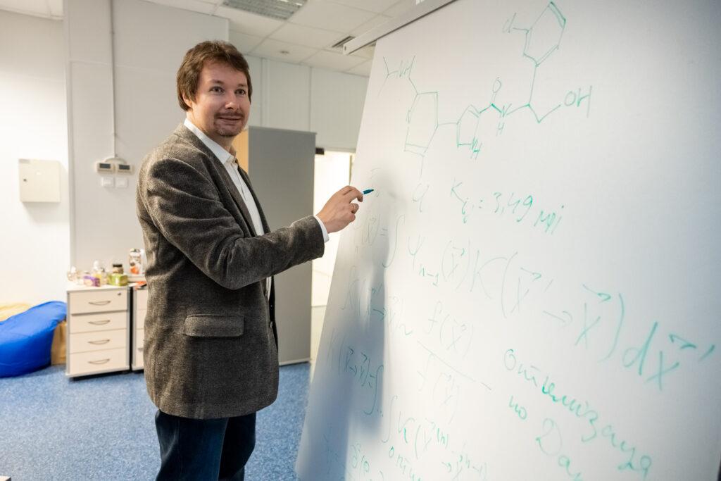 биоинформатики