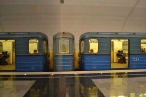 Станции «Физтех»